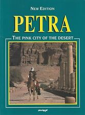 PETRA The Pink City of the Desert  Travel guide ~ Jordan Hashemite  ~ S22