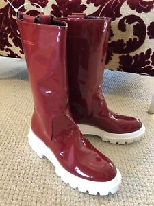 AGL Solid Women's Patent Leather