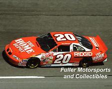 TONY STEWART #20 HOME DEPOT PONTIAC DAYTONA 2000 NASCAR WINSTON CUP 8X10 PHOTO