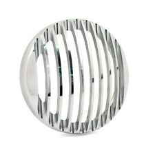 GRILLE DE PHARE BOARDTRACK ROUGH CRAFT POLIE POUR PHARE EN 5-3/4""