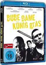 Blu-ray BUBE, DAME, KÖNIG, GRAS v. Guy Ritchie, Jason Statham, Sting ++NEU