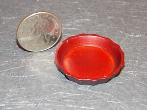 Dollhouse Miniature Wooden Serving Tray A  1:12 inch scale F5 Dollys Gallery