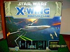 Disney's Star Wars X-Wing Miniatures Game by Fantasy Flight Games