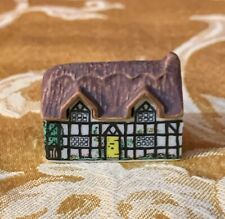 Vintage 1980s Wade Whimsey-on-Why Pump Cottage #1