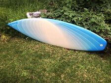 "Absolutely Gorgeous ""Covered Up"" Surfboard Design For Stunning Surf Showcase"