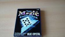 TENYO - 198 Blue Crystal