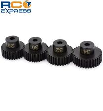 Hot Racing Traxxas Electric Rustler Stampede 48p Pinion Gear Set SSXS8024