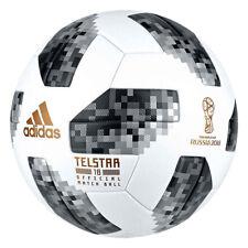 adidas World Cup 2018 Official Match Soccer Ball CE8083 $165 Retail
