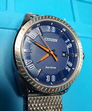 Citizen E111-S108721 Eco Drive, Watch