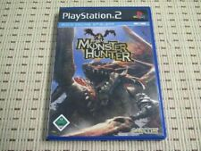 Monster Hunter für Playstation 2 PS2 PS 2 *OVP*