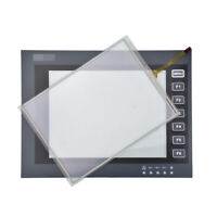 For Hitech PWS6800C-P PWS6800C-PB Industrial Membrane Keypad+Touch Screen Panel