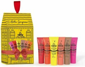 Dr.PAWPAW Full House 6 x 10 ml Tinted Lip Balm Festive Collection