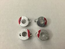 XMODS EVO CAR DISK BRAKE COVERS FRONT & REAR ONES