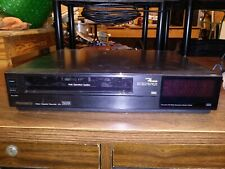 Panasonic Ag-2500 Vhs, Vcr, Player,Tested, Works,Includes Cables, Remote.