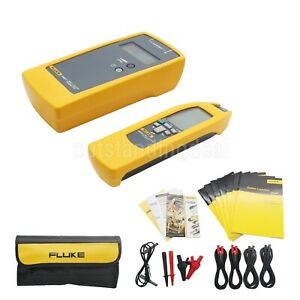 Fluke 2042 Cable Fault Locator General Purpose Cable Locator Tester Meter os12