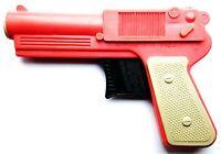 Vintage USSR Toy Gun plastic 1970s