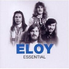 """ELOY """"ESSENTIAL""""  CD NEU"""