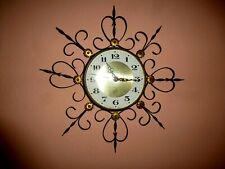 VINTAGE FRENCH JAPY ELECTRIQUE CLOCK CIRCA 1960/70'S