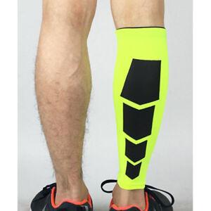 Men Basketball Sport Protector Elastic Sports Leg Warmers Cycling Pressure Socks