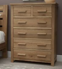 Contemporary 101cm-150cm 6 Chests of Drawers