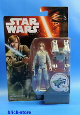 Hasbro Star Wars Episodio 7/B3448/Skywalker Luke