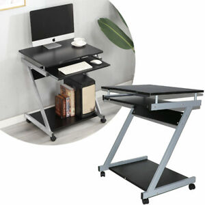 Office Computer Desk PC Laptop Study Gaming Writing Table Home for Small Space