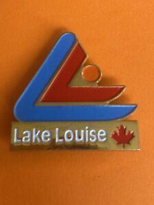 Souvenir Fridge Magnet - Lake Louise Canada 🇨🇦