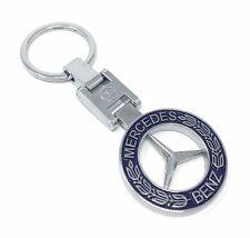 Metal Key Ring 3D Car Logo Metal Car Key Fobs Chain