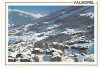 Valmorel France Postcard used VGC