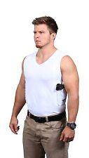Packin Tee V-Neck T-Shirt, White, X-Large