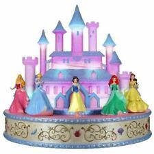 Hallmark 2019 Disney Princess Live Your Story Tabletop Castle