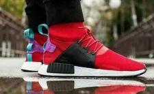 Adidas Originals Nmd XR1 Winter Scarlet Red Black Boost Limited BZ0632 Size 12