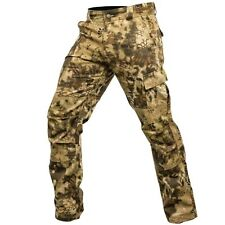 Kryptek Stalker Camo Hunting Pant (Stalker Collection), Highlander, Large