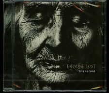 Paradise Lost One Second CD new European pressing Music For Nations 82876 829172