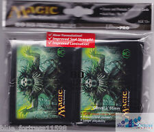 RETURN TO RAVNICA KOROZDA GUILDMAGE Mtg deck protectors card sleeves