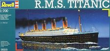 Revell 05210 R.M.S Titanic Kit Nave Passeggeri da Costruire