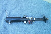 76-77-78-79-80 Pontiac Sunbird/Monza/Starfire/Skyhawk Floor Steering Column&Key!