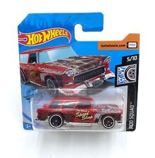 Hot Wheels '64 Chevy Impala Tooned 9/10 2020 58/250 Ghf89-d521