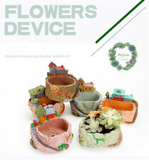 New Patterns! Creative Ceramic Plant Pots/ Flower Pot/ Succulent Pot