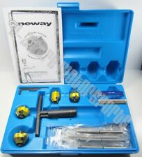 Neway Lg3010 Valve Seat Cutter Kit Power Equipment 3 Angle Ohv Briggs 19547