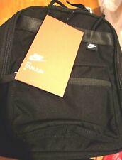 Nike tanjun 8L Bag Womens Mens Kids Purse Fanny Pack Back Pack BackPack Black