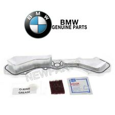 For BMW 5 6 & 7 Series B7 M5 X6 Rear Updated Version Engine Block Cover Genuine