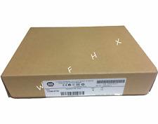 New Factory Sealed Allen Bradley 1756 If16 Controllogix Input Module 16pt Usa