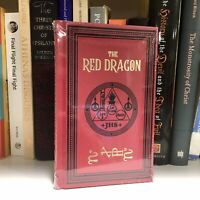 """""""The Red Dragon"""" aka Grand Grimoire - Brand New In Shrink"""