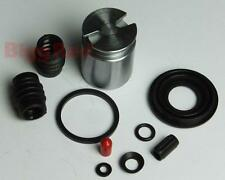 Ford Mondeo (2004-2007) Rear Brake Caliper Seal & Piston Repair Kit (1) BRKP63S
