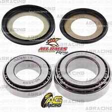 All Balls Steering Headstock Stem Bearing Kit For Suzuki RM 250 1984 Motocross