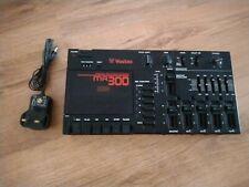 More details for vintage 1992 vestax mr300 4 track multitrack cassette tape recorder