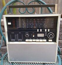 Vintage Channel Master Shortwave Radio