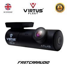 VIRTUS FLEET ATLAS FULL HD 1080P GPS WIFI G SENSOR WITNESS CAMERA CAR VAN LORRY