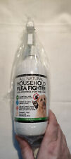 All Natural HouseHold Flea Spray | Flea Fighter | 500ml | Safe For Dogs, Pets |